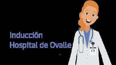 Inducción Hospital Dr. Antonio Tirado Lanas